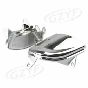 1-Pair-Chrome-Headlight-Cover-Trims-for-Honda-Goldwing-GL1800-2001-2011-10-09
