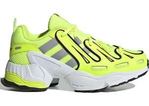 adidas EQT Gazelle Junior Sizes 3-5 Solar Yellow RRP £65 Brand New EF9099