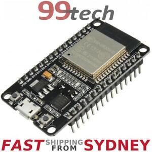 Details about NodeMCU-32S Module ESP32, WiFi Bluetooth USB ESP-32S, From  SYDNEY