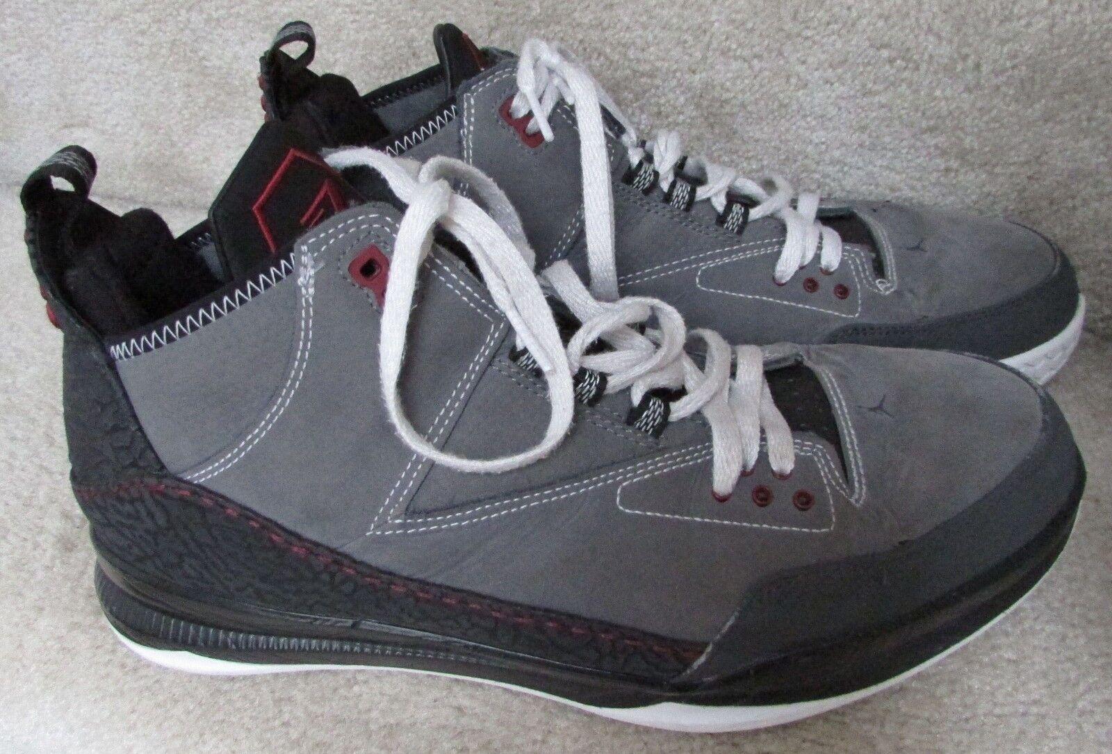 2018 Homme Nike Jordan CP3 Tribute Basketball Chaussures 407451 003
