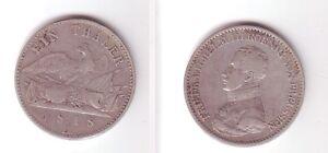 1 Taler Silber Münze Preussen Friedrich Wilhelm Iii 1818 A 105342