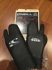 ONeill Psycho Tech 5mm Lobster Claw Gloves