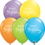 6-x-27-5cm-11-034-HAPPY-BIRTHDAY-Qualatex-Latex-Balloons-Party-Themes-Designs thumbnail 38