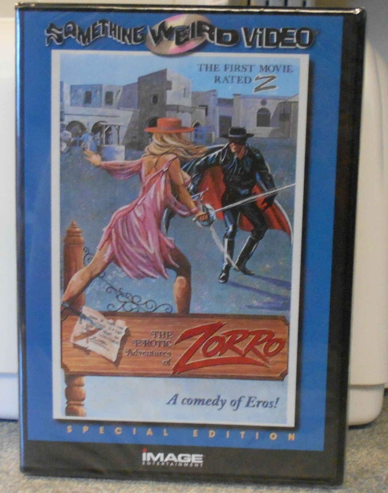 the erotic adventures of zorro scene