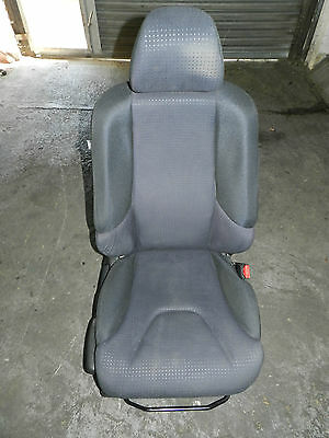 HONDA JAZZ 2009 DRIVER SIDE FRONT SEAT RIGHT O/S