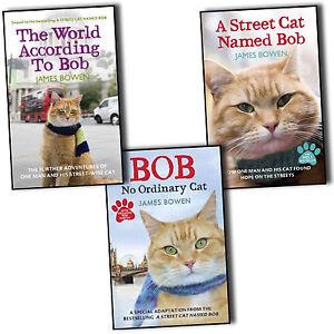 Street Cat Named Bob Ebay
