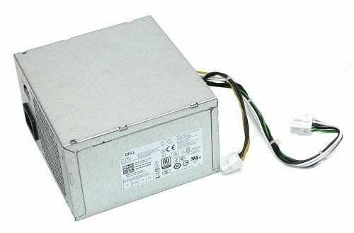 Dell Optiplex 3020 7020 9020 MiniTower MT PC 290W Power Supply PSU HU290AM-00