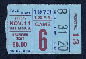 New-York-Giants-vs-Dallas-Cowboys-Nov-11-1973-YALE-BOWL-Ticket-Stub