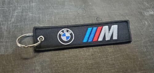 BMW Key Tags Ring KeyChain Euro for M5 M3 M4 3 Series E36 E90 E30 M Sport EDM