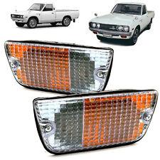 Front Bumper Turn Signal LEFT Fits DAIHATSU Taft Rockey Jeep 1979-1984