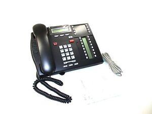 Details about Avaya Nortel Norstar T7316E Charcoal Speaker Phone Refurbished