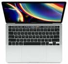 """Apple MacBook Pro 13,3"""" (256GB SSD, Intel Core i5 8a gen, 3,90 GHz, 8GB) computer portatile - Argento - MXK62T/A (maggio, 2020)"""