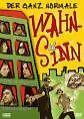 1 von 1 - DER GANZ NORMALE WAHNSINN-DVD-Bo Hopkins-PATRICIA ARQUETTE-Rupert Everett-KULT