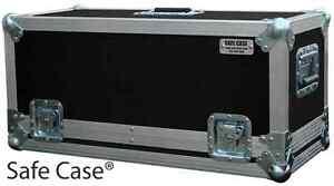 ATA Safe Case for 3rd Power British Dream Amp Head   eBay