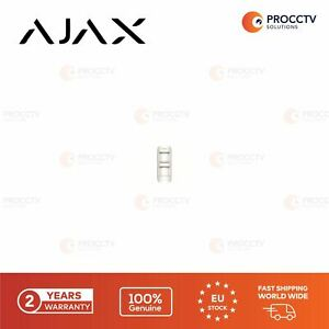 Ajax motion Protect Outdoor motion detector (white)