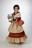 Marie Osmond Bold Woman And The Shoe Porcelain 24-inch Doll, Charisma Brand