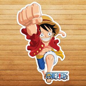Monkey-D-Luffy-One-Piece-Straw-Hat-Wall-Car-Die-Cut-Window-Vinyl-Decal-Sticker