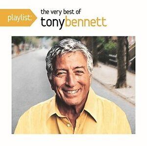 Tony-Bennett-Playlist-The-Very-Best-of-Tony-Bennett-New-CD