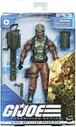 "Hasbro G.I. Joe Classified Series - Heavy Artillery Roadblock 6"" Action Figure (F2846)"