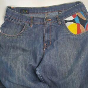 Coogi Paints Jeans W36