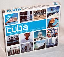 CD Beginner´s Guid to CUBA - 3CD-Box