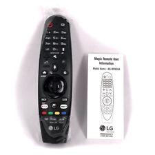 New LG AKB74896407 Magic Remote Control w Voice Mate  AKB74855402