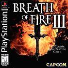 Breath of Fire III (Sony PlayStation 1, 1998)