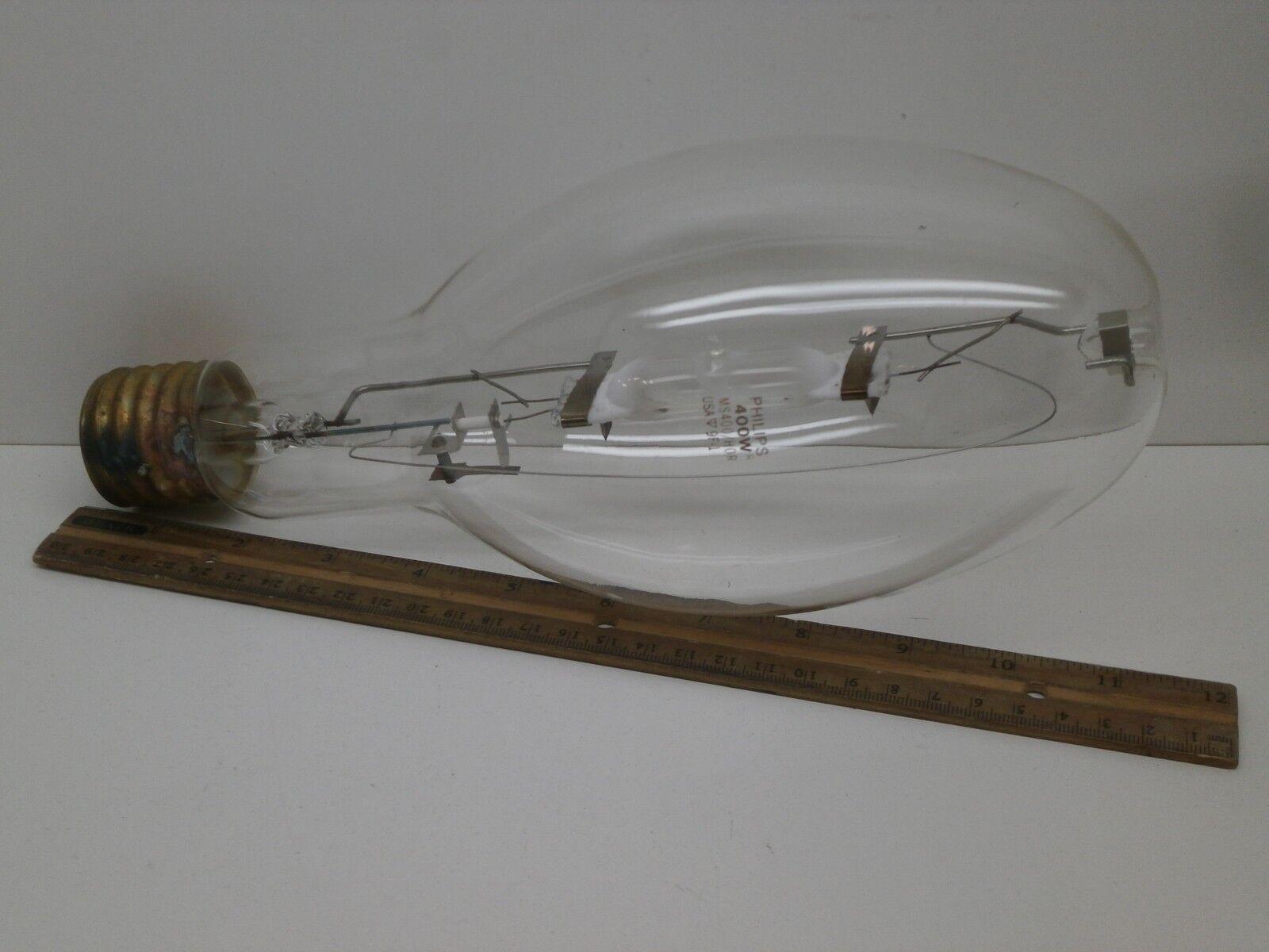 NEW OLD STOCK M59//BU10 Sylvania 400w Lamp