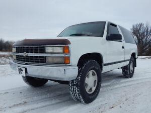1993-Chevrolet-Blazer-Silverado