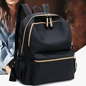 Fashion-Rucksack-backpack-PU-Bag-Leather-large-capacity-Travel-Bag-Women-Ladies