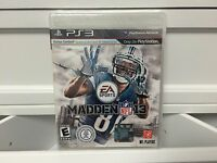 Madden NFL 13 (Sony PlayStation 3, 2012) Video Games