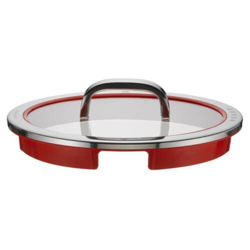 WMF Function 4 Deckel 24 cm Glasdeckel Ersatzdeckel f.Topf mit 24cm Innendurchm.