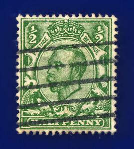 1912-SG339-d-Green-Die-2-wmk-IC-N4-1-Good-Used-cldw