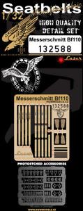 HGW-1-32-Messerschmitt-Bf-110-Pre-Cut-Laser-Seat-Belts-132588