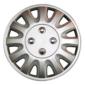 Image is loading TopTech-Motion-16-Inch-Wheel-Trim-Set-Silver-