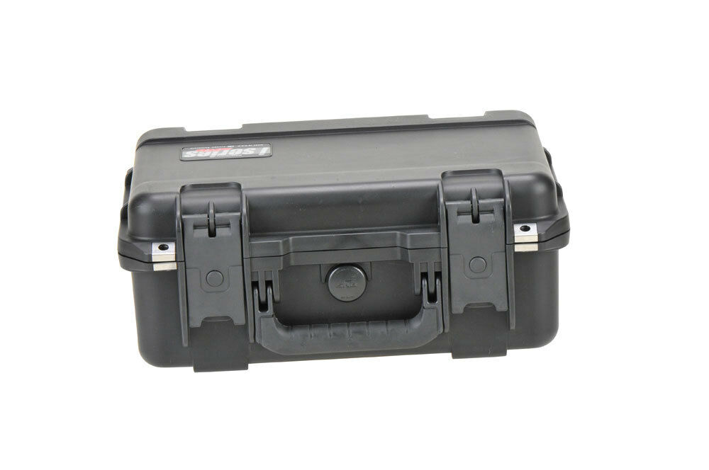 SKB Cases 3I-1510-6B-E 6  Deep Military-Standard Water-Proof Empty Case New