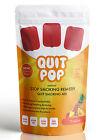 Quit Smoking Remedy / Stop Smoking Aid Using Quit Pop / Nicotine Free Quit Pop