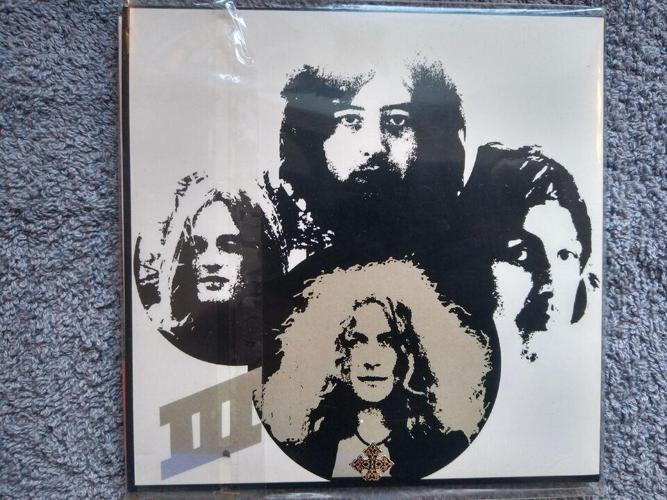 Led Zeppelin: III, rock