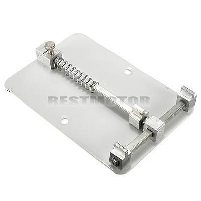 【PCB CIRCUIT BOARD HOLDER】 For Mobile Phone PDA MP3 Repair Tool Fixture Metal