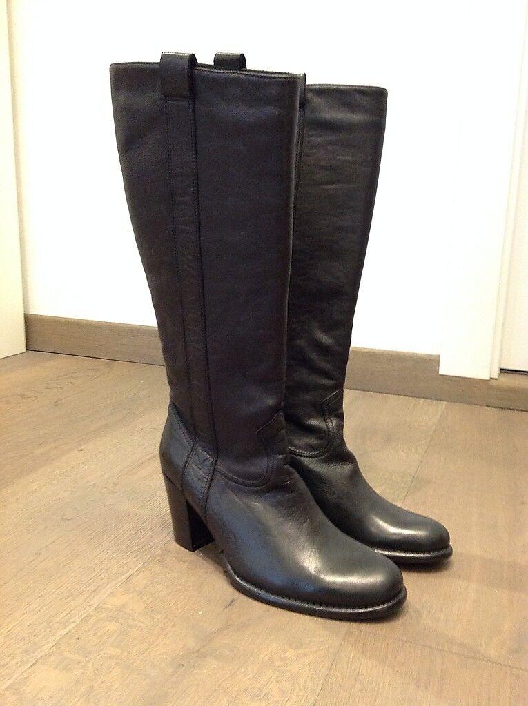 Grandes zapatos con descuento PAUL SMITH stivale donna - PAUL SMITH boots womans