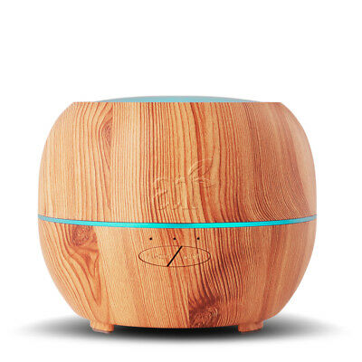 Ultrasonic Aromatherapy Essential Oil Diffuser Humidifier Collection