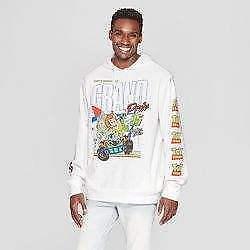 Disney Pixar Toy Story Herren Kapuzenpullover Pullover Gr S M L XL 2x NEU! | eBay