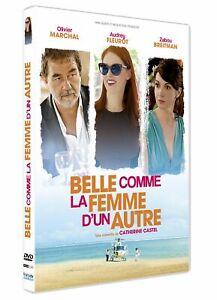 Belle-comme-LA-Femme-d-039-un-Autre-DVD-NEUF