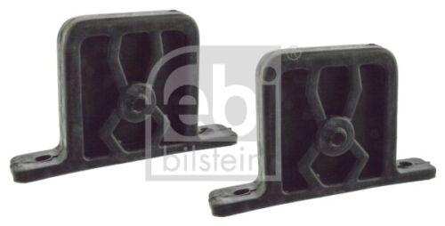 FEBI Haltering Schalldämpfer für  BMW 213541