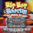 Hip Hop Hooray-Old School Returns von Various Artists (2014)