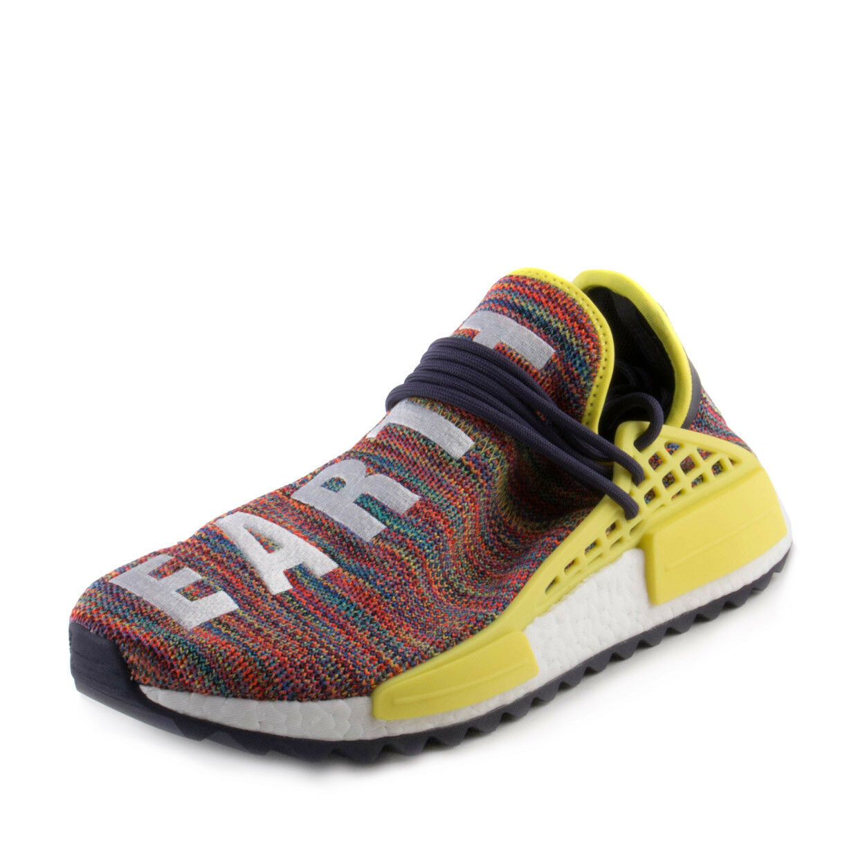 Adidas Mens PW Human Race NMD TR  MULTIColoreee  Noble Ink giallo AC7360