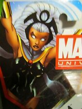"Marvel Universe 3.75"" STORM  - MIP ! legends X-men"