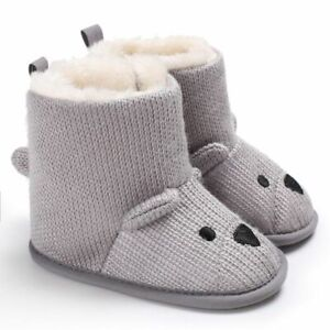 Baby-Winter-Boots-Infant-Toddler-Newborn-Cute-Cartoon-Bear-Shoes-Girls-Boys