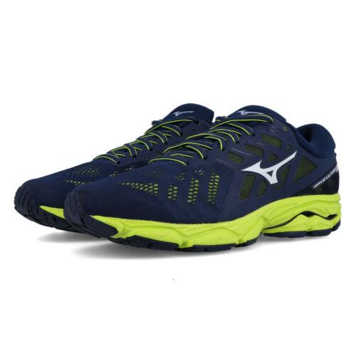 Running Shoes-Running Mizuno Wave Ultima 11 Blue