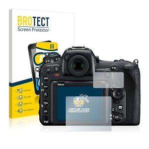 SCREEN Protector per Nikon D3 Vetro Temperato Pellicola Di Protezione